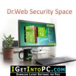 Dr.Web Security Space Free Download